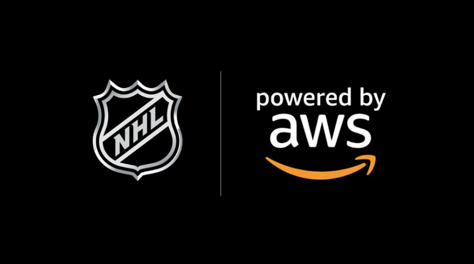 NHL与Amazon Web Services达成合作 共同提升球迷观赛体验