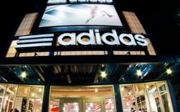 阿迪达斯启动锐步品牌资产剥离程序