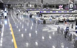 东京成田机场筹备应对奥运客流增加,预计每天4万人入境