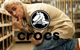Crocs洞洞鞋2020年第四季度销售额达4.1亿美元,自有电商同比增长92%