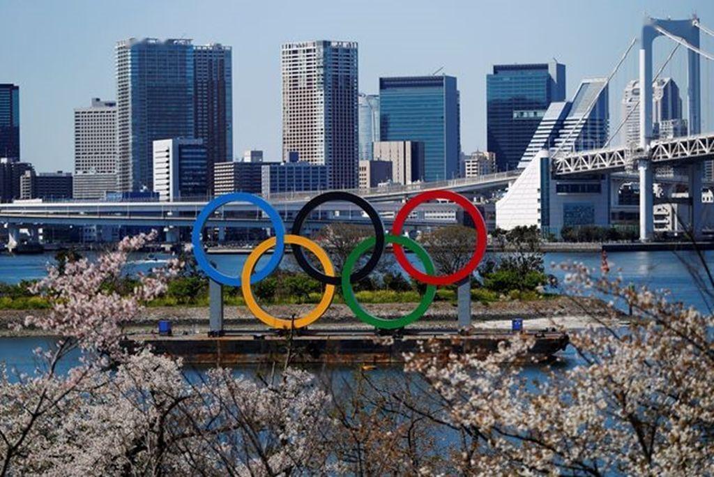 东京奥组委公布奥运会圣火传递新冠防疫措施 将安全放在首位