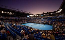 对话澳网首席营收官本·斯莱克:疫情下确保全球494名球员参赛,都是值得的