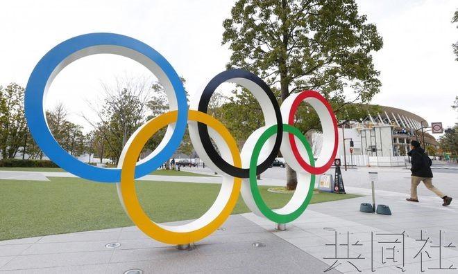东京奥运测试赛4月重启 日本拟允许海外选手入境