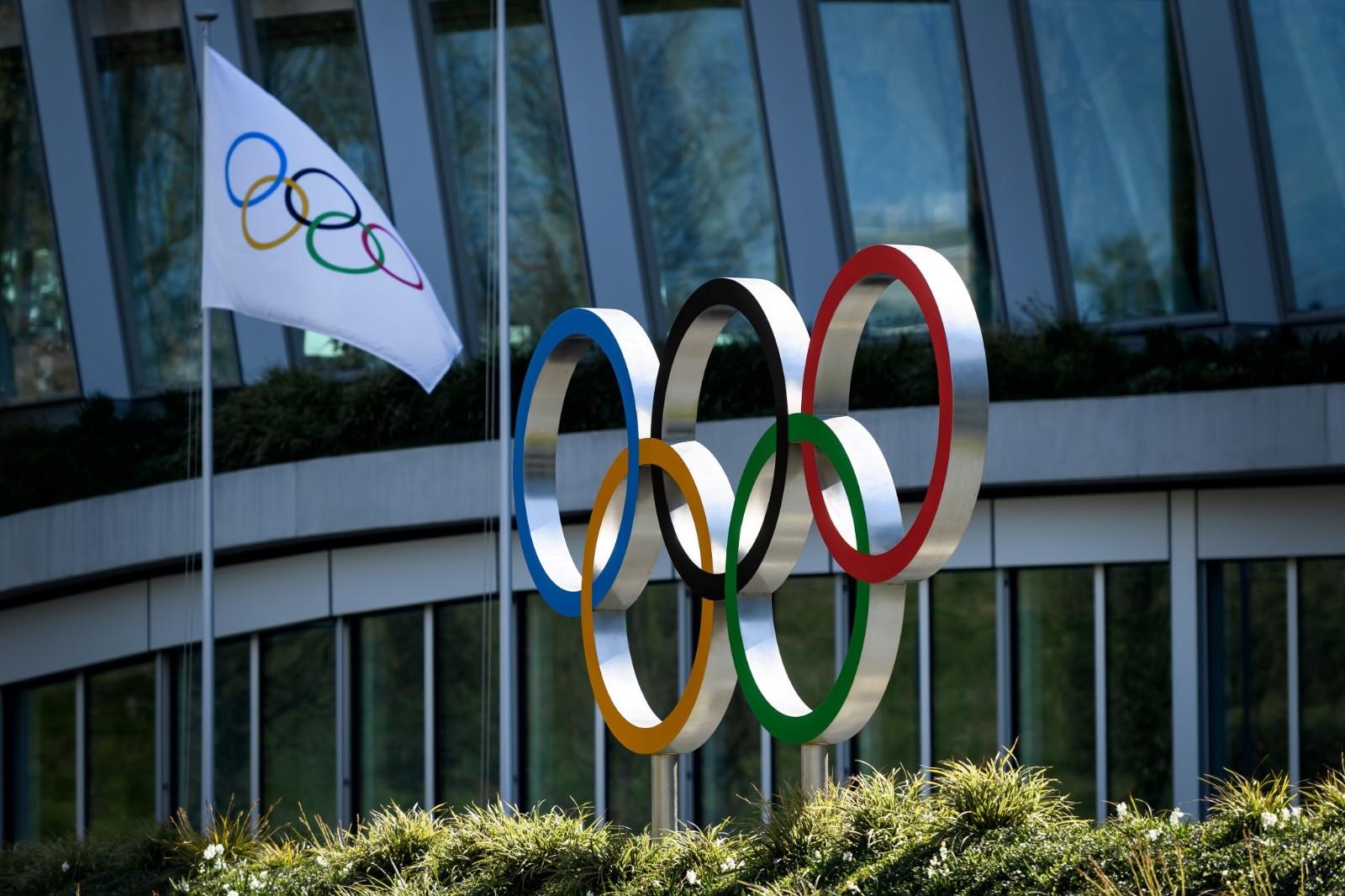 东京奥运会五方会议3月3日举行 讨论观众入场问题