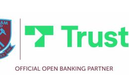 全球支付平台Trustly成为西汉姆联官方合作伙伴