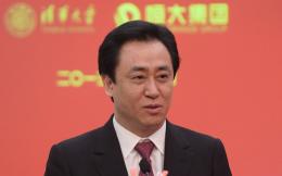2021胡润全球富豪榜出炉 马云位列第25,许家印第50