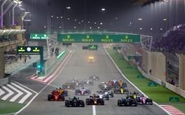 自由媒体集团公布2020年财报,F1上赛季亏损3.86亿美元
