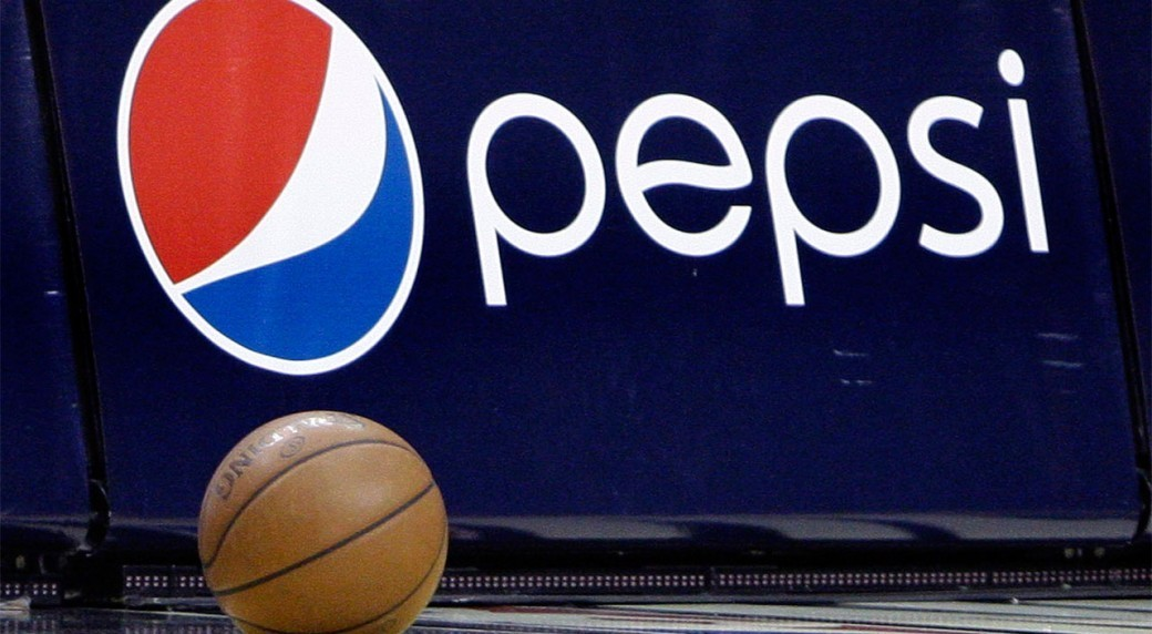 NBA与百事完成续约,激浪冠名全明星三分球大赛