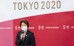 东京奥组委将新增12名女性理事,占比升至42%