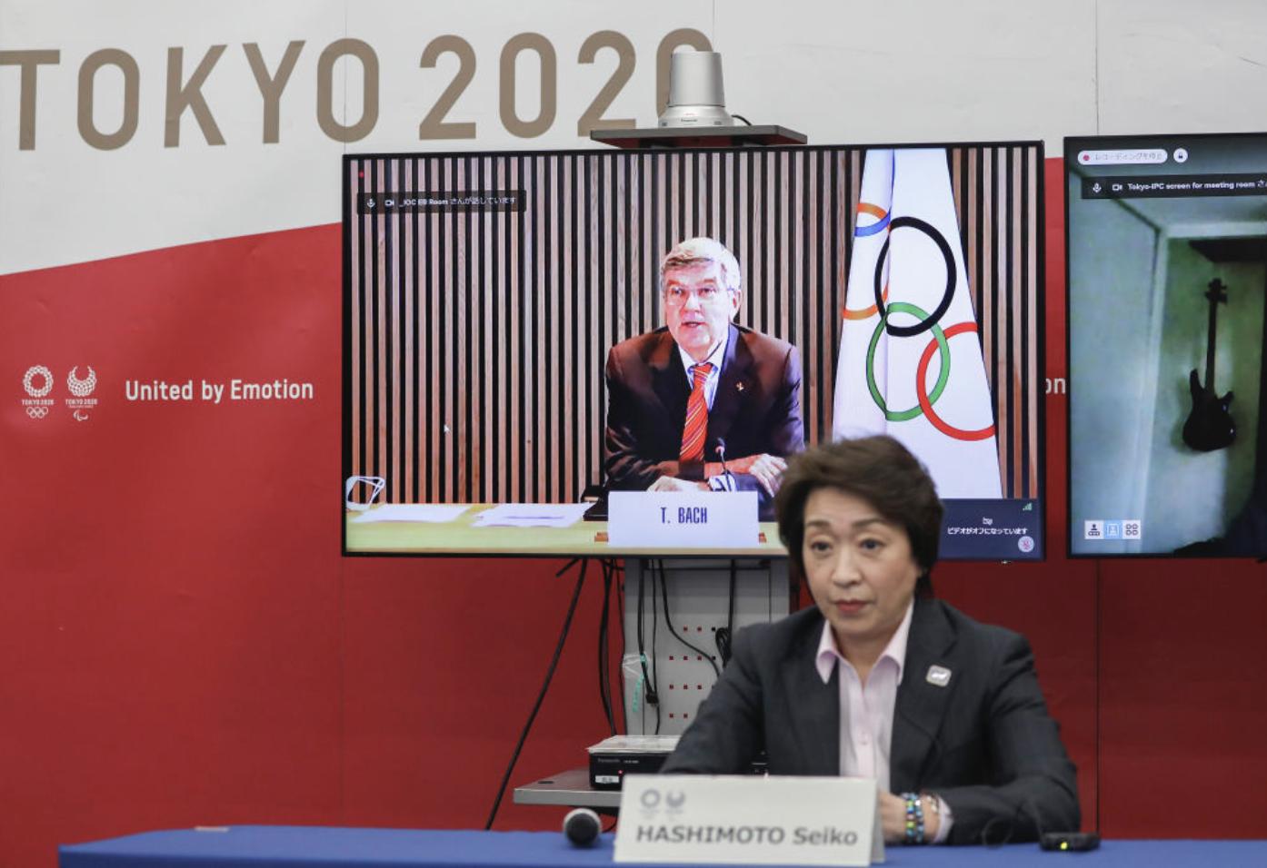 东京奥运会基本排除闭门举行 3月底决定海外观众能否入场