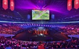 上海文旅局:支持影视、动漫、电竞等八大重点领域发展