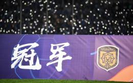 足球报:受困现实经济压力 部分江苏队冠军成员已做好卖房打算