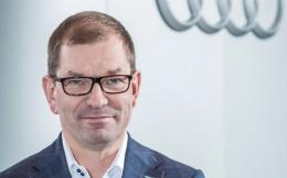 奥迪CEO杜斯曼成为拜仁新任监事会第二副主席