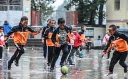 全国人大代表丁世忠:关于完善乡村体育教育系统的五点建议