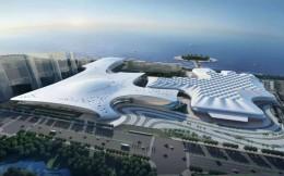 400+知名品牌参展首届中国国际消费品博览会