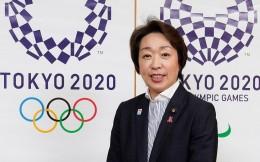 东京奥组委主席:应制定奥运会中断标准,做好举办过程中大规模感染预案