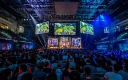 2025年全球电竞和游戏流媒体产值35亿美元 中国观众有望超10亿