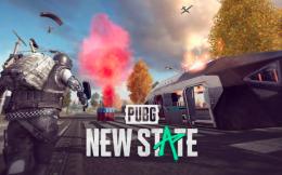 大吉大利!绝地求生手游《PUBG:New State》2021年上线