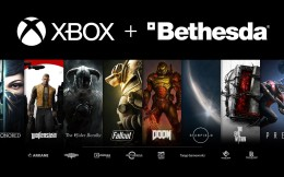 微软75亿美元收购B社获批,未来PC&Xbox独占部分新作