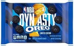 NBA与奥利奥母公司达成多年合作协议