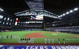 40518人!MLB球队试水全面开放主场观赛 属四大联盟首例