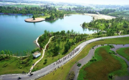 2021年世界铁人三项锦标赛系列赛落地成都金堂 预计今年10月举行