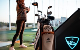 卡拉威完成与Top Golf换股合并
