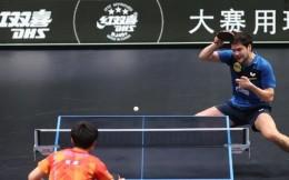 红双喜成为WTT世界乒联首个全球合作伙伴