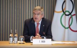 2025年国际奥委会主席换届选举将在雅典举行