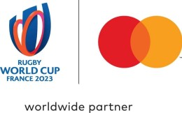 万事达卡成为2023橄榄球世界杯全球合作伙伴