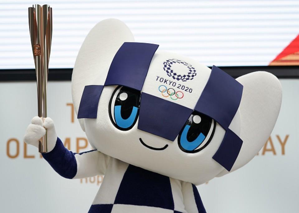 东京奥组委公布火炬传递防疫方针