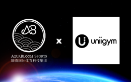 全球体育创新项目 | Uniigym:随时随地享受优秀的互动健身内容