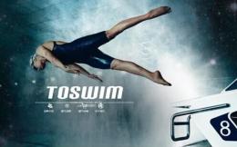 从代理Speedo泳衣到自创品牌,TOSWIM7年跻身水上运动潮牌三甲