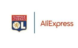AliExpress成为里昂足球俱乐部主赞助商