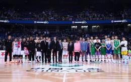 篮球盛宴!中国移动咪咕全新黑科技为球迷打造史上最好一届全明星比赛