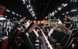 2020年上海健身俱乐部月均收入61.5万元,人力成本仍是主要支出