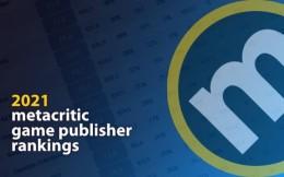 MC站2020年游戏发行商排名公布 世嘉第一