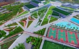 """广西将启动""""十市百县奥林匹克公园""""项目建设"""