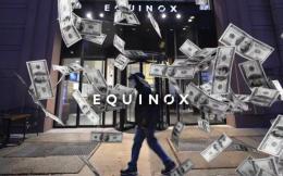 Equinox将通过SPAC方式上市, 估值或超90亿美元