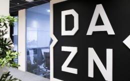 意媒:DAZN获得新周期意甲本土版权 每赛季8.4亿欧