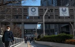 东京奥运会测试赛四月重启 陆续组织18场比赛