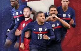 世界冠军法国国家队正式入驻抖音