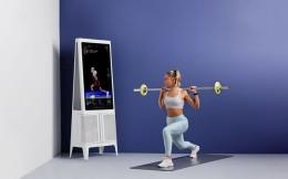 AI健身柜Tempo将完成超1亿美元融资,软银领投
