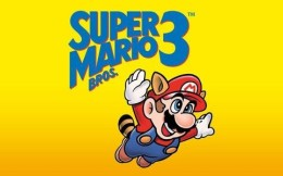 《超级马力欧兄弟》NES卡带拍出66万美元高价