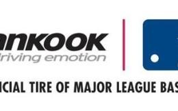 韩泰轮胎与MLB续约成功 将继续作为联盟美国及韩国官方轮胎
