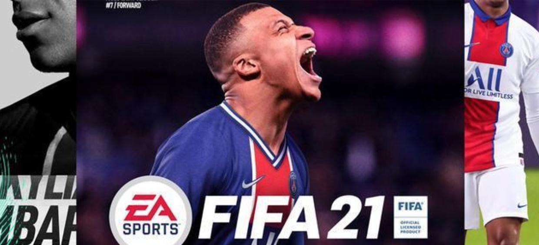 史上首次!国际足联2020游戏收入超越现实足球