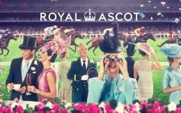 英国皇家赛马会与联合利华旗下多个品牌达成合作