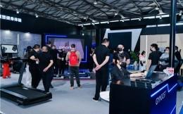 亮相IWF国际健身展,GYMGEST源动智慧新品跑步机、力量站引爆科技健身热潮!