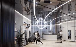 FITURE将在北京开设首家旗舰店