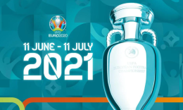 英媒:温布利球场将允许至少22500球迷入场观战欧洲杯